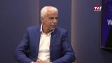 Herbert Walzhofer, Vorstandsdirektor der Sparkasse Oberösterreich im Talk