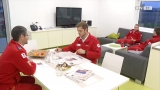 Das neue Rote Kreuz in Hartkirchen