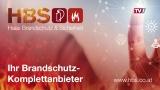 Neues HBS GmbH Imagevideo