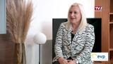 Europa-Talk mit Angelika Winzig