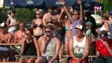 Pro 120 Beachvolleyballturnier in Unterach