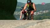 Triathlon Gmunden mit olympischer Distanz