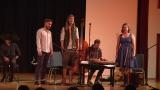 Schubert & die Volksmusik