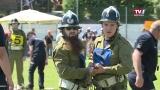 Feuerwehr Leistungsübung Aktiv Bronze und Silber im Bezirk Ried i.I.