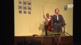 Landestheater-Gastspiel: Thomas Bernhards
