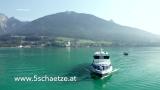 Salzburg AG Tourismus - 5 Schätze Ticket