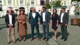 Weichenstellung für die Wahl: Zusammenschluss von ÖVP Gmunden und BIG