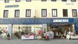 Betten Ammerer für Run auf Winterschlussverkauf gerüstet