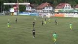FB: Regionalliga Mitte: UVB Vöcklamarkt vs. SK Sturm Graz II