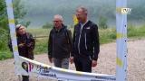Thomas Stelzer auf Sommertour: Wandern mit dem Landeshauptmann