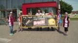 Jubiläum bei Spar Bruckbauer in Braunau