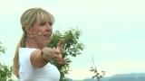 Kraft tanken mit Golfprofi Nadine Rass - OÖN Wirtschaftsakademie