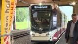 Modernster Standard auf historischem Boden: Gleichenfeier Bahnhofshalle Engelhof