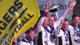 Faustball Champions Cup in Vöcklabruck