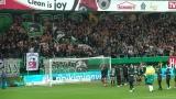 Fanansturm beim Derby: SVR vs. LASK