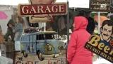 Staunen, kaufen, glücklich sein: der Flohmarkt in Scharnstein