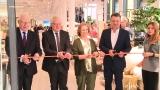 Eröffnung Flagshipstore Betten Reiter