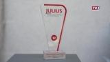 Steinmetz Pointner erhält Julius Award