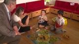 3 Millionen Euro für Kindergartenausbau