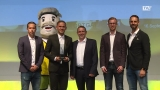 Sportgala Ried i. I. kürt Sportler der Jahre 2019 & 2020