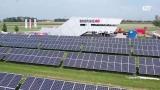 SolarCampus der Energie AG wird erweitert.