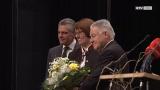 Amtseinführung der Bezirkshauptfrau Yvonne Weidenholzer