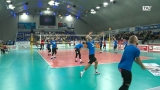 Eröffnung Raiffeisen Volleydome - der UVC Weberzeile Ried hat ein neues Zuhause