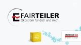 Energie AG / E-Fairteiler App