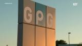 GPG Eröffnungsfeier