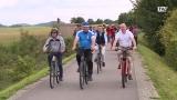 Barrierefreier Geh- und Radweg Haager Lies eröffnet