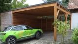 SilberHolz - Holzprodukte liegen im Trends