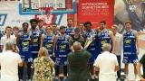 Deutlicher Sieg - Swans Gmunden feiern BSL Supercup Titel gegen die Oberwart Gunners