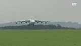 Superflieger zu Gast am Flughafen Linz