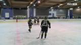 Das Eishockey-Derby: Voralpenkings - Traunsee Sharks 2