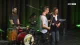 Tatort Komissarin liest Douglas Adams