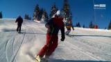 Der Kasberg ist ein großartiges Skigebiet!