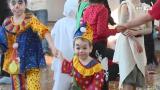 Kinderfasching in der Volksschule Alt-Lenzing