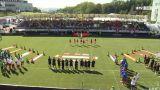 Großartige Eröffnung der Faustballeuropameisterschaft in Grieskirchen!