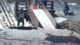 Charity Skispringen in Hinzenbach