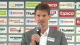Fränky Schiemer wird neuer SV Ried Sportdirektor