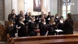 Gospelmusik verbindet Katholiken und Evangelische – Dreieinigkeitskirche Wallern