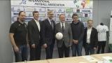 Linz ist seit 1. Jänner Sitz des Faustballweltverbandes.