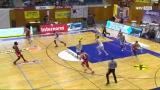 Basketball: Swans Gmunden – BC Vienna
