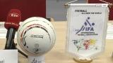 Linz ist seit 1. Jänner Sitz des Faustball*weltverbandes