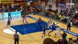 Basketball: Swans Gmunden - Oberwart Gunners
