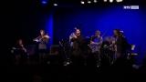 Dickbauer Collective in der Black Box Lounge / Musiktheater Linz