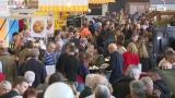 AB HOF 2017 – Messe Wieselburg