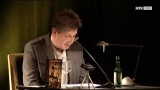 Franzobel las aus seinem neuesten Roman...