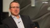 FACC CEO Robert Machtlinger im Portrait