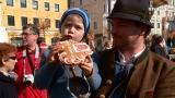 Das Herz am Bandel - Liebstattsonntag in Gmunden